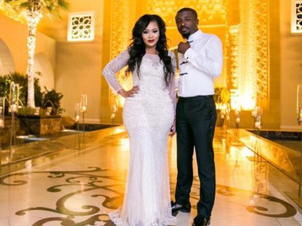 Dating rich nigerian man